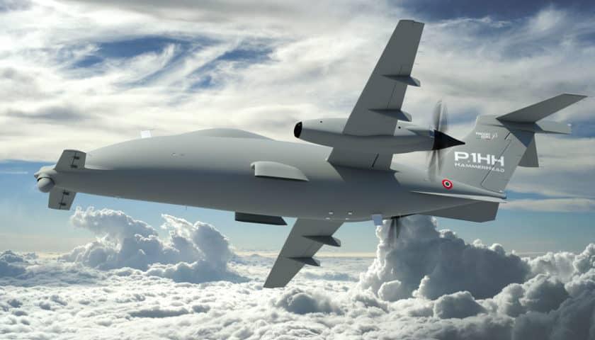 Enav e controllo traffico aereo di droni