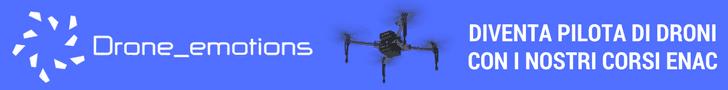 Corsi Piloti Droni Enac