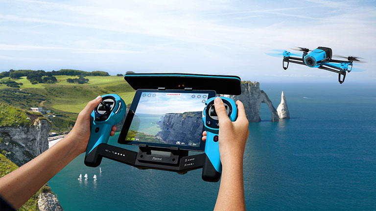 Nuovo regolamento droni in Canada