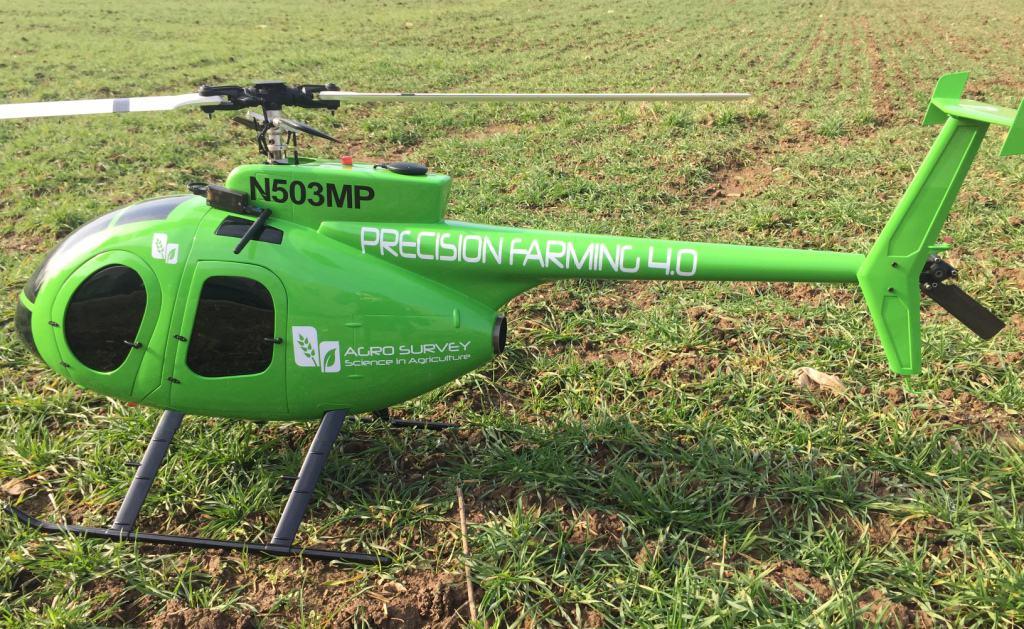 droni agricoli, agricoltura con droni,