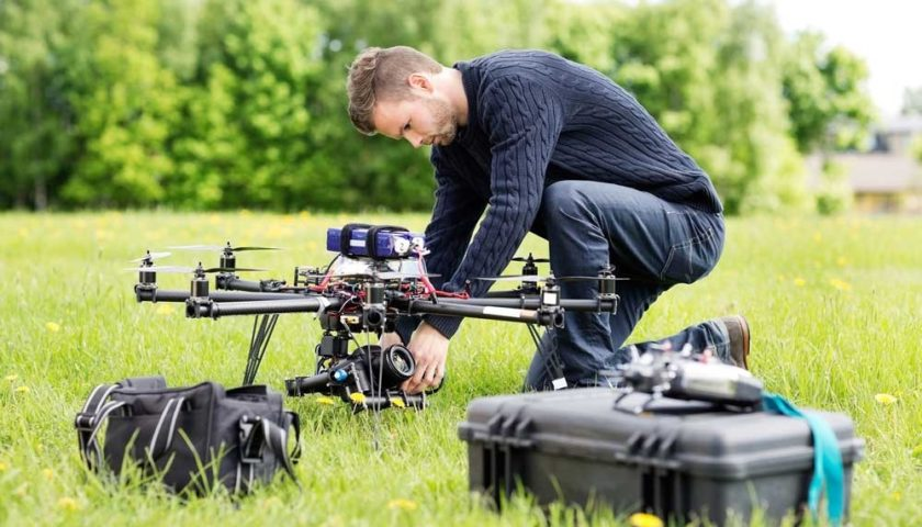 Nuovo Emendamento 3 al regolamento ENAC sui droni