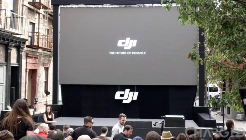 Dji Smart Tv la nuova app dedicata ai droni