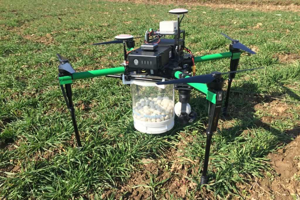 Utilizzo di droni in agricoltura di precisione, droni agricoli, droni agricoltura di precisione,