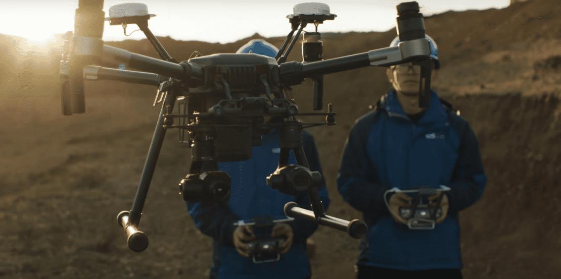 droni, droni soccorso alpino, droni soccorso alpino marche,