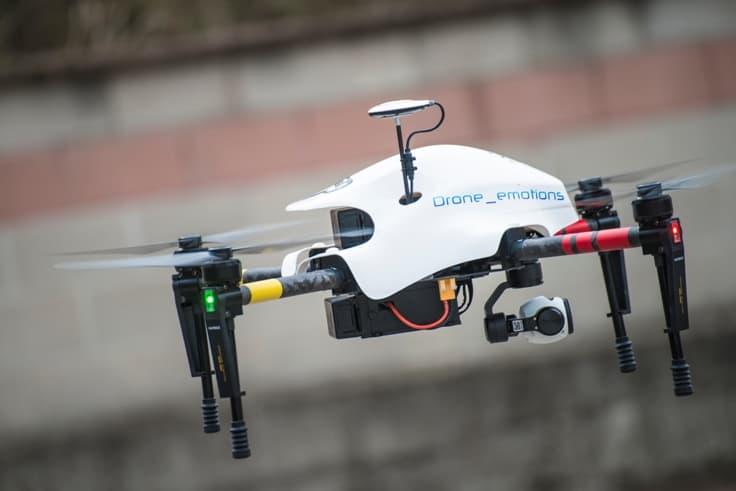 drone defibrillatore apollo 4, drone defibrillatore apollo 4 caorle