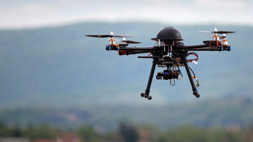 Seminari sui droni all'Università di Padova