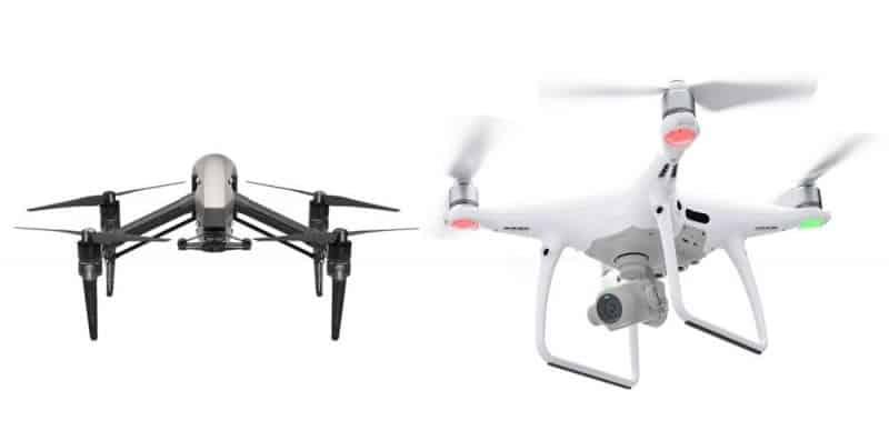 Fowa entra nel mercato dei droni Dji