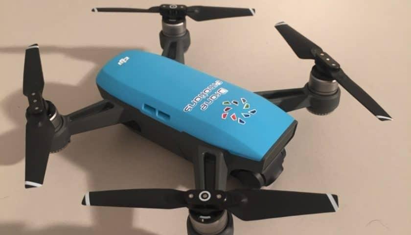 Come attivare il drone Dji Spark