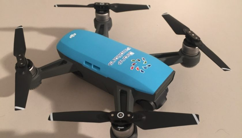 Kit alleggerimento 300 grammi drone Dji Spark, alleggerimento dji spark, dji spark 300 grammi,