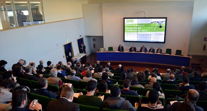 Al Roma Drone Campus assegnate due borse di studio