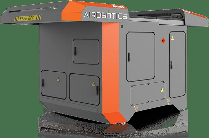 droni airobotics