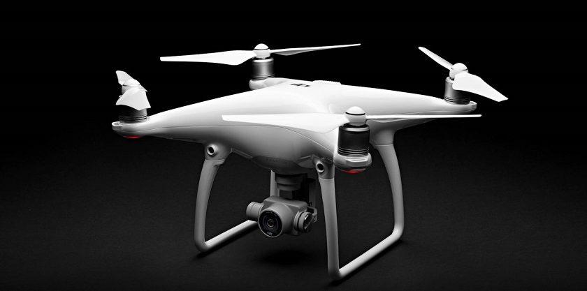 Dji Aeroscope nuovo sistema di monitoraggio droni
