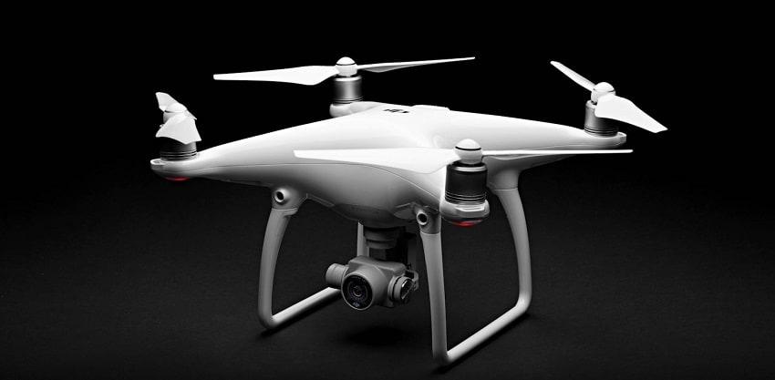 Dji Aeroscope, Dji Aeroscope nuovo sistema di monitoraggio droni, Sistema di monitoraggio droni,
