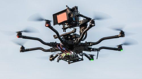 Master sui droni per opportunità di lavoro