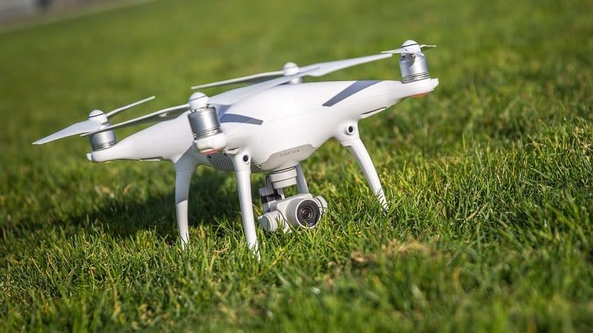 Come calibrare la Imu del drone Dji Phantom 4 Pro, Calibrare la Imu del drone Dji Phantom 4 Pro,