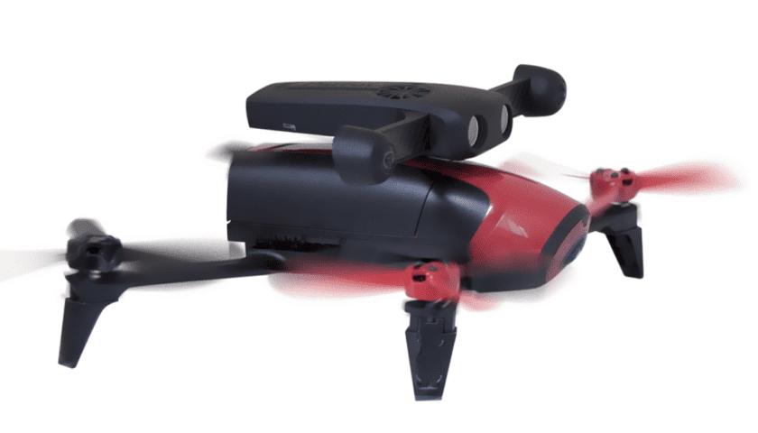 Parrot Slam Dunk kit di sviluppo per droni