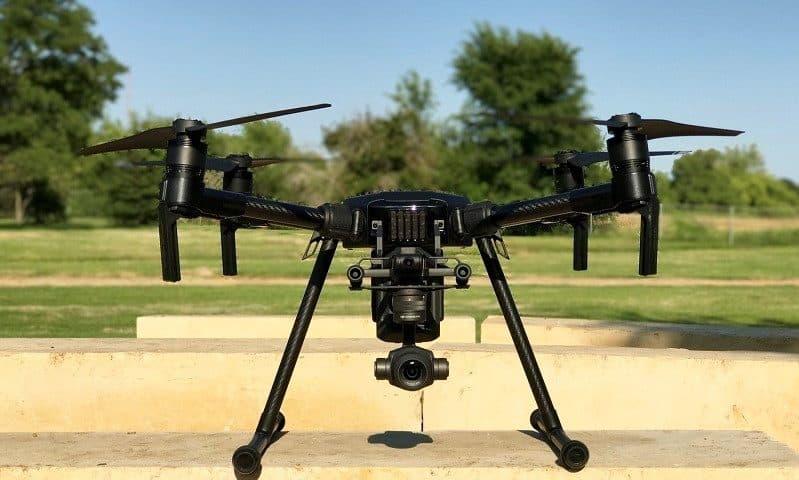 Droni contro il bracconaggio in Sardegna