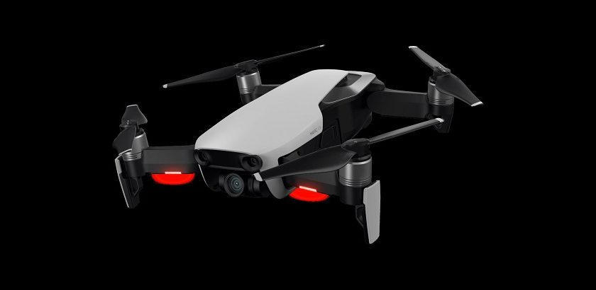 Drone Dji Mavic Air ultra tecnologico