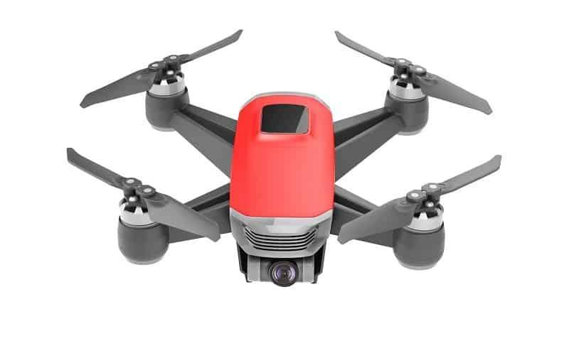 Drone Walkera Peri presentato al CES 2018