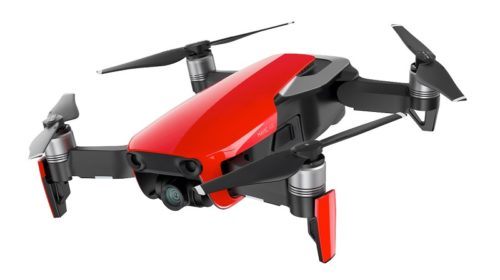 Master per la progettazione di droni