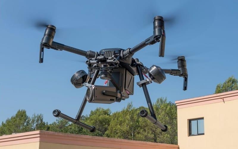 Conferenze e Workshop al Roma Drone Campus 2018