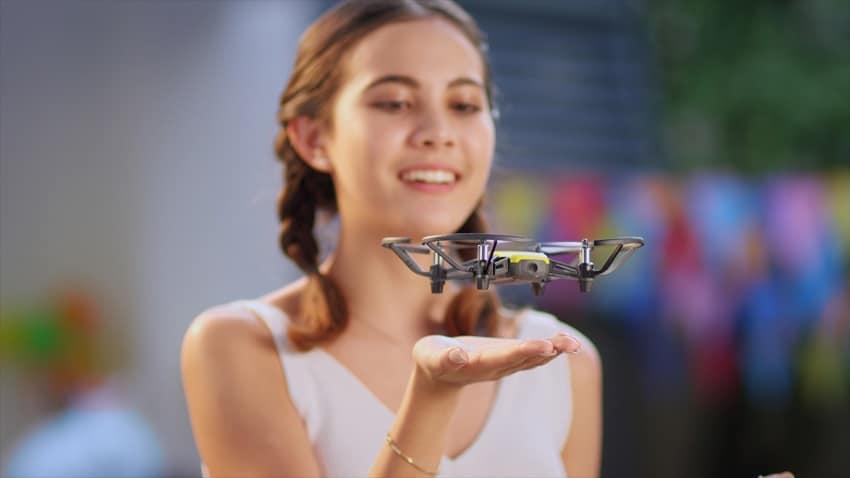 Controller per Drone Tello