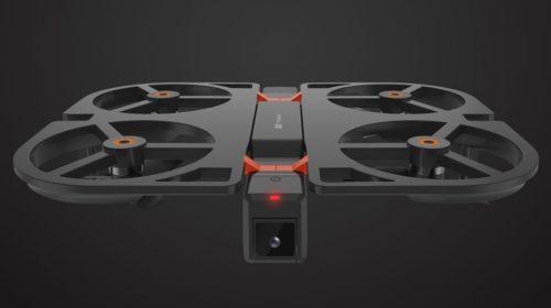 Nuovo Drone Xiaomi iDol per fare selfie