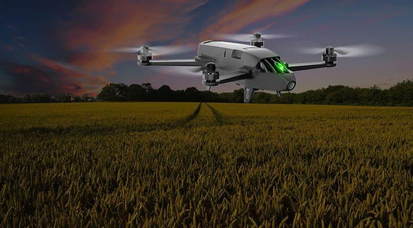 Giornata Internazionale del Drone Parrot