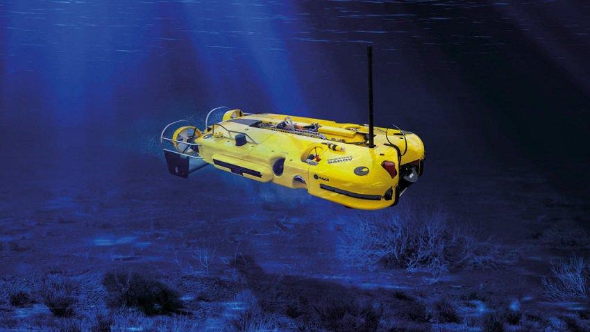 Droni bagnino per il soccorso in mare
