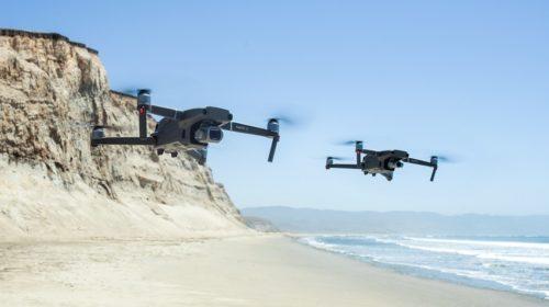 Come aggiornare il firmware del drone Dji Mavic 2