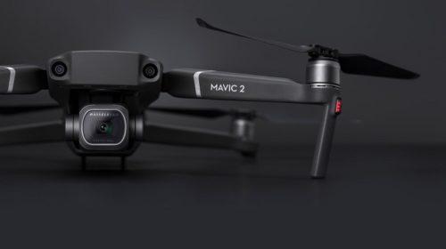 Calibrazione Imu del drone Dji Mavic 2