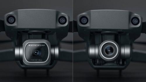 I migliori accessori per il drone Dji Mavic 2