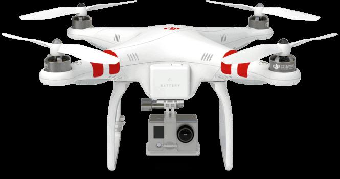 droni phantom