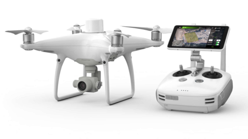 Dji Phantom 4 RTK ufficializzato il nuovo drone