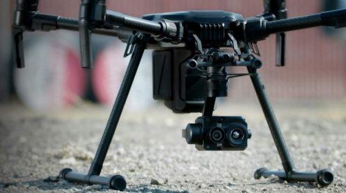 Flir Dronesense per immagini termiche da drone