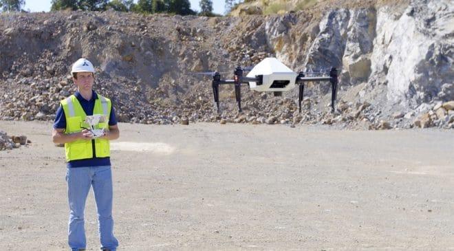 Master in Droni e Geomatica