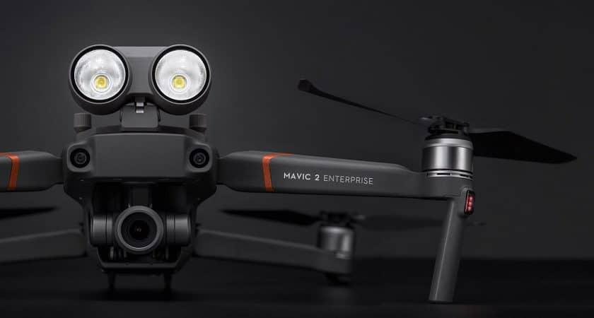 Drone Mavic 2 Enterprise per professionisti