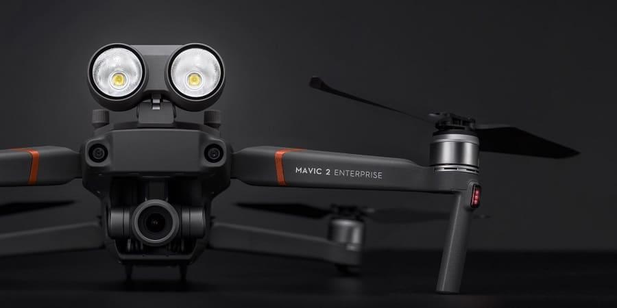 Drone Mavic 2 Enterprise