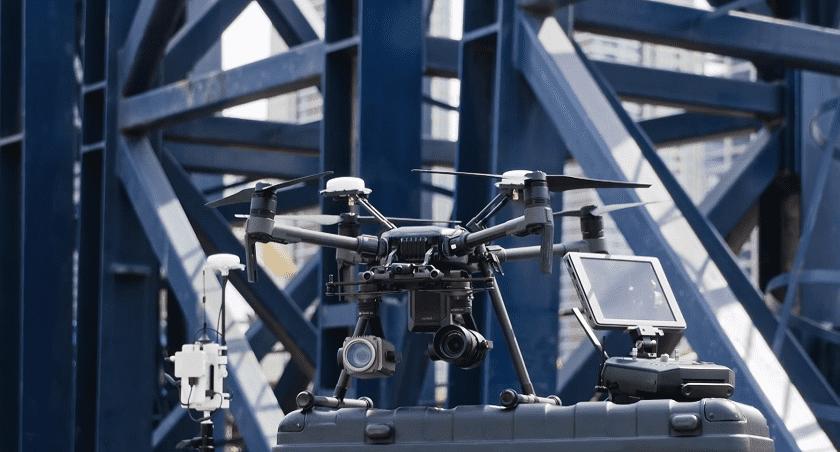 App Dji Pilot per droni professionali