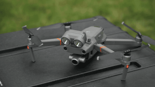 Batterie Intelligenti Dji Mavic 2 Enterprise
