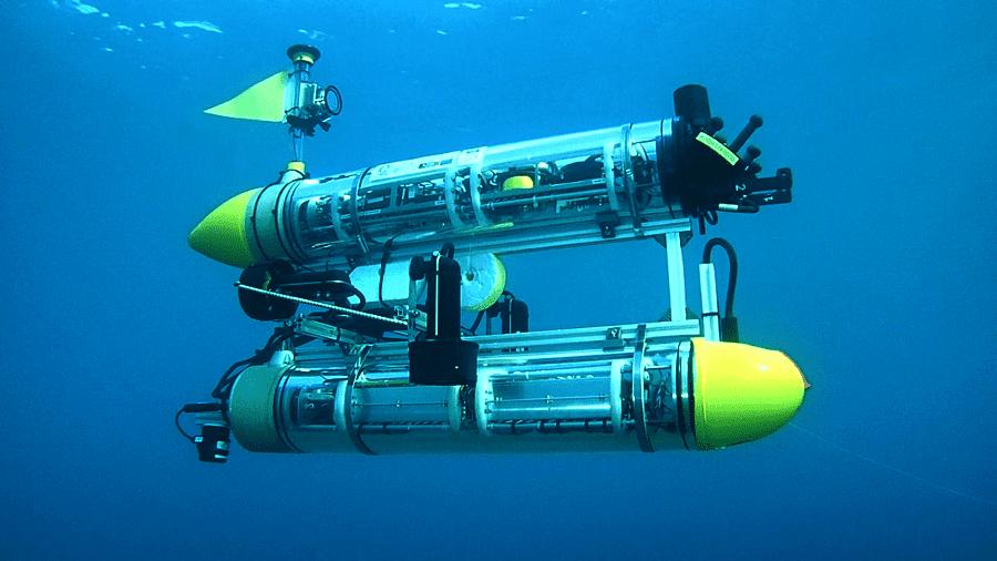 Summit sui droni acquatici