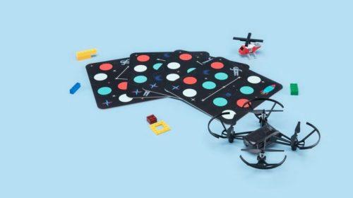 Tello EDU il nuovo drone programmabile