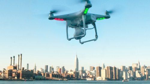 Droni abusivi Enac denuncia poco personale