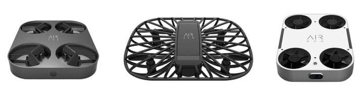 droni da selfie