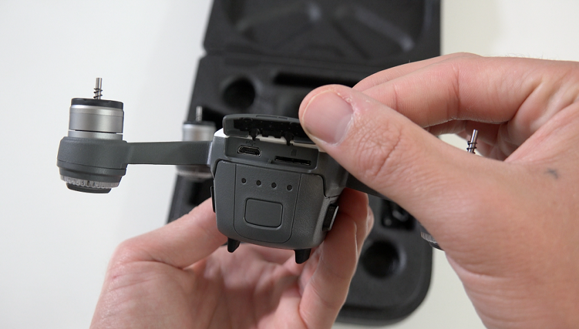 Micro SD per droni Dji veloci e performanti