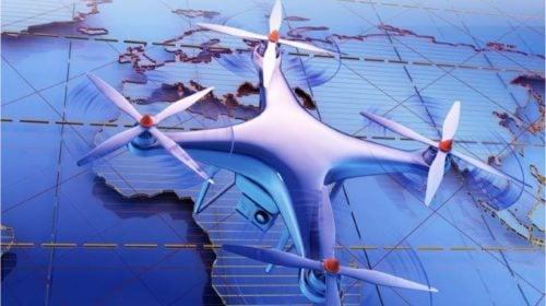 Regolamento Droni Easa al Roma Drone Conference