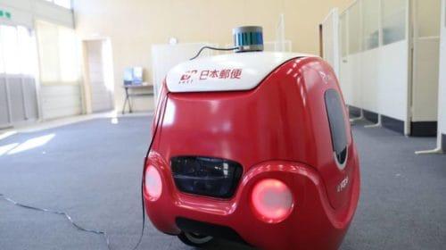 Drone Yape sbarca in Giappone per consegne a domicilio