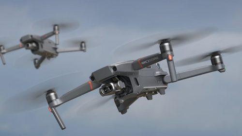 Nasce il sindacato italiano piloti di droni