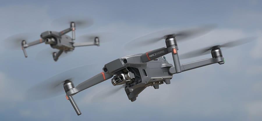 sindacato italiano piloti di droni