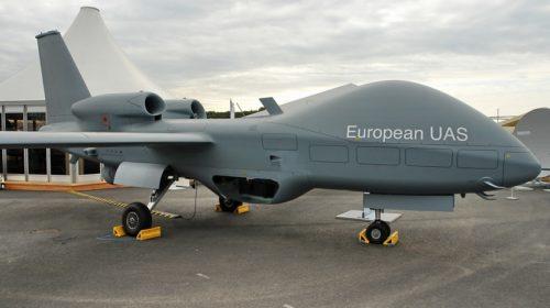 Air Drones per la gestione del traffico di droni